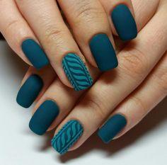 Chic Nail Art Ideas - Reny styles