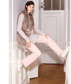 Pin for Later: Zara bringt euch die 13 größten Trends der Saison Zara Herbst 2014