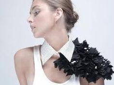 black fusion collar