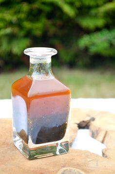 Recept voor een kipmarinade voor de bbq (of voor in de oven) op foodblog Volg de kruimels. Bekijk de receptenindex voor meer recepten.