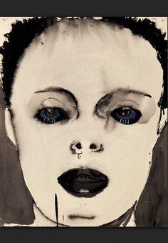 Marlene Dumas: The Image as Burden   The Economic Voice