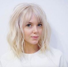 40+ Best Trendy Haircuts With Bangs