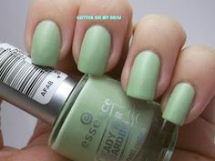 GLITTER ON MY NAILS: ESSENCE'S EXITS ON YOUR RIGHT @essencecosmetic