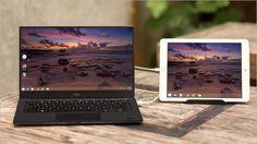 아이패드를 보조 모니터로 활용할 수 있는 'Duet Display'... OS X에 이어 Windows도 지원 :: Back to the Mac 블로그