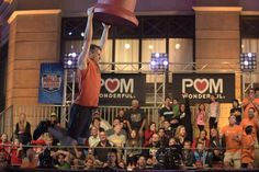 'American Ninja Warriors' & MasterChef' Ratings Return Steady With 2015