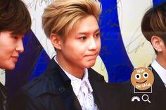 160329 SHINee Taemin - KU Asia Music Awards in Guangzhou