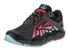 d2bfaa5e5af Brooks Women s Caldera Running Shoe  Break free from the overly traversed