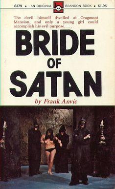 Bride of Satan by Frank Anvic