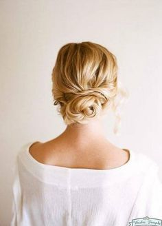 long hair cuts with layers updo