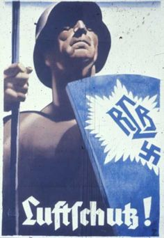 """Air Defense!"" Nazi Germany"