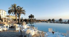 Coral Beach Hotel & Resort in Coral Bay, Cyprus | loveholidays.com