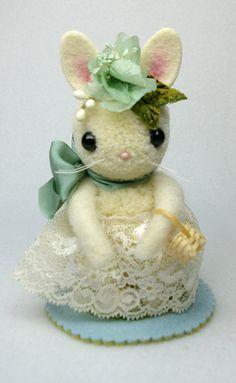 Easter Bunnies 2011 004