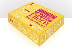 https://www.eltern.de/wundertuete/ WUNDERTÜTE zur Geburt - Die WUNDERTÜTE von ELTERN zur Geburt ist eine Geschenkbox mit gratis Proben für frischgewordene Mütter. Sie wird von allen teilnehmenden Geburtskliniken und Hebammen kostenlos überreicht.
