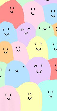 Cute Pastel Wallpaper, Pink Wallpaper Iphone, Cute Patterns Wallpaper, Iphone Background Wallpaper, Kawaii Wallpaper, Tumblr Wallpaper, Aesthetic Iphone Wallpaper, Disney Wallpaper, Cute Ipad Wallpaper