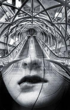 "AM obras - ""metal sensualidad"" info venta pil4r@routetoart.com"