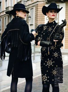 Photos of Tommy Ton's Fashion Editorial Debut in Vogue Nippon October 2010 Issue | POPSUGAR Fashion