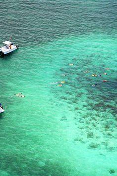 Head to Marino Ballena National Park for snorkeling and kayaking excursions. #Jetsetter Kura Design Villas (Uvita, Costa Rica)