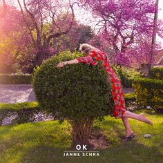 PRE-ORDER NOW GET 'OK' ON LIMITED RED VINYL