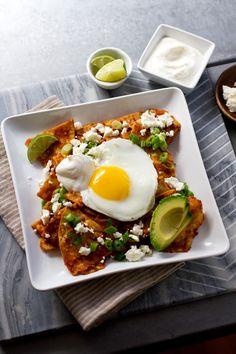 Chilaquiles Recipe   aidamollenkamp.com   #pairswellwithfood Cinco de Mayo