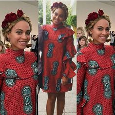 We all know how famous and domineering the Ankara fabric is especially in recent times as we at WDN usually, from time to time feature some beautiful styles made from…