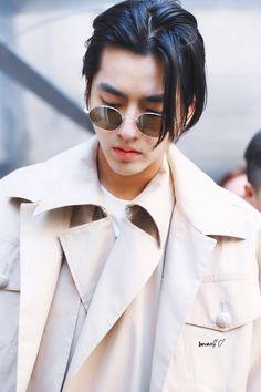 Rapper, Ikon Kpop, Wu Yi Fan, King Of My Heart, Kris Wu, Fresh Face, Models, Picture Collection, Chanyeol