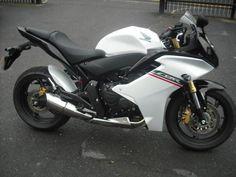 HONDA CBR 600 F AC (ABS) 599 cc - http://motorcyclesforsalex.com/honda-cbr-600-f-ac-abs-599-cc/