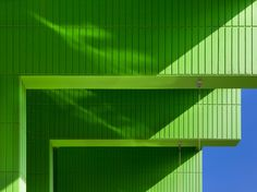 1X - Green by Jeroen van de Wiel