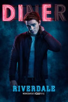 Riverdale is an American mystery drama television series. The characters are based on Archies comics. A series of events take place in a town of Riverdale. Archie, Betty, Jughead, and Veronica try to solve the mystery. Kj Apa Riverdale, Riverdale Netflix, Riverdale Poster, Riverdale Memes, Riverdale Cast, Riverdale Aesthetic, Riverdale Funny, Archie Comics, Pretty Little Liars