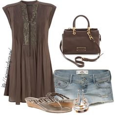 """Untitled #959"" by mzmamie on Polyvore"