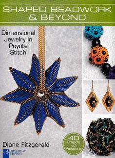 Diane fitzgerald shaped beadwork & beyond 2013
