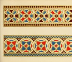 Ornamental designs :: Mary Ann Beinecke Decorative Art Collection