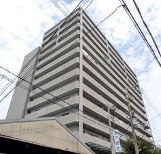 堺市堺区 分譲賃貸マンション エスリード堺三国ヶ丘 Skyscraper, Multi Story Building, Skyscrapers