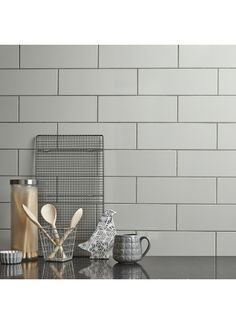 ideal for the bathroom or kitchen these urban inspired rectified