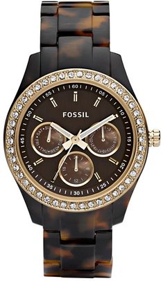 $76 Ladies Fossil Watches