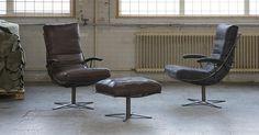 Tiberius - Het Anker #fauteuil #chair