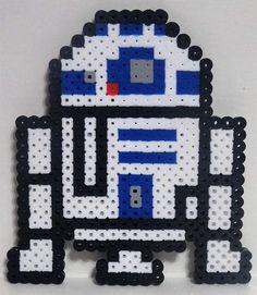 R2-D2 Sprite