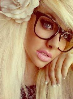 Love those lips!