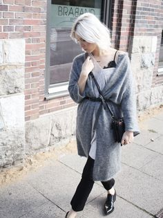 Strickjacke, By Malene Birger, H&M, cropped, Stella McCartney, Rika, ootd, Outfit, lotd, Look, style, Streetstyle, Fall, Autumn, Fashion, Blog, stryleTZ