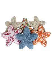 Ravelry: Starla the Starfish pattern by Lily / Sugar'n Cream