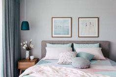 quarto decorado pinterest pendente