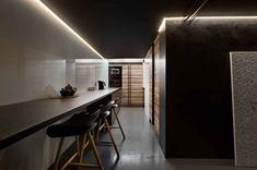 Architectural Workshop Sergey Makhno's Office And Showroom