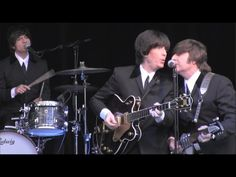The Fab Four - Beatles Tribute Full Concert - YouTube.  Published on Jul 15, 2015 Filmed at the Starlight Bowl in Burbank, CA - July 11 2015. Apologies for the frequent shakey camera, the dance floor started out full and then jam packed with people at the end. Amazing set list! (links below). Thanks to The Fab Four for the extremely well performed show!   15.12. 2015,, www.nco.is , IoT www.netkaup.is