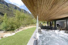 Gîte Emeraude Spa, Gîte Emeraude, Vallée du Tarn, France