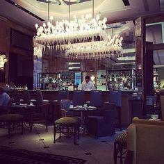 Luxury Collection hôtels Paris : Prince de Galles, Bar Les Heures