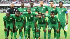 7052c187207 The Super eagles of Nigeria have been drawn in group D against Argentina