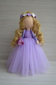 1 million+ Stunning Free Images to Use Anywhere Pretty Dolls, Cute Dolls, Beautiful Dolls, Knitted Dolls, Crochet Dolls, Art Doll Tutorial, Handmade Angels, Pink Doll, Mermaid Dolls