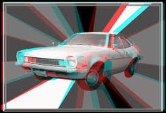 Image result for anaglyph
