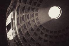 Pantheon - Nizar Bredan Photography
