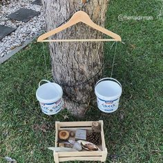 Seven vertical projects turning play sideways - Community Early Learning Australia Play Based Learning, Home Learning, Early Learning, Learning Through Play, Outdoor Learning, Outdoor Play, Montessori Activities, Preschool Activities, Reggio Inspired Classrooms