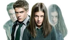 wolfblood- this is actually a really good show